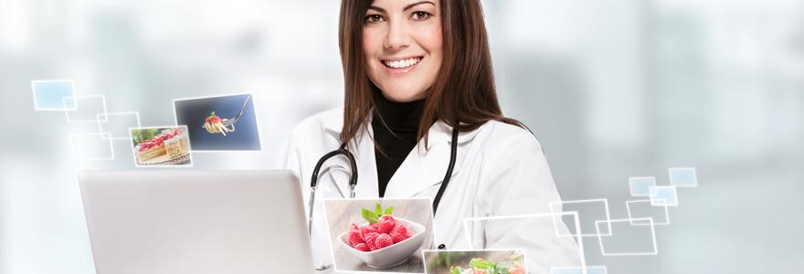 spécialiste en diététique